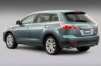 2010 Mazda CX-9 Overview