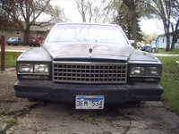 Picture of 1980 Chevrolet Monte Carlo, exterior