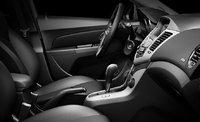 2011 Chevrolet Cruze, front seat area, interior, manufacturer
