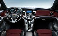 2011 Chevrolet Cruze, front seat area , interior, manufacturer