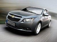 2011 Chevrolet Cruze , exterior, manufacturer