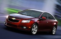 2011 Chevrolet Cruze Overview