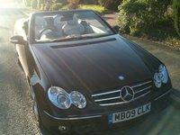 2007 Mercedes-Benz CLK-Class CLK63 AMG Convertible, My toy lol, exterior