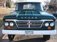 Picture of 1965 Dodge Power Wagon, exterior, gallery_worthy