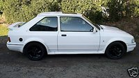 1987 Ford Escort picture, exterior