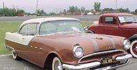 1955 Pontiac Catalina Overview
