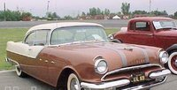 1955 Pontiac Catalina Overview