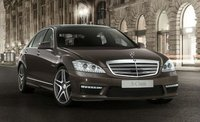 Picture of 2007 Mercedes-Benz S-Class S AMG 65, exterior, gallery_worthy