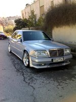 Picture of 1994 Mercedes-Benz E-Class E 320, exterior