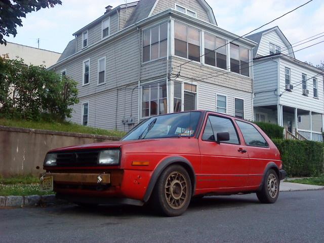 Picture of 1986 Volkswagen GTI, exterior