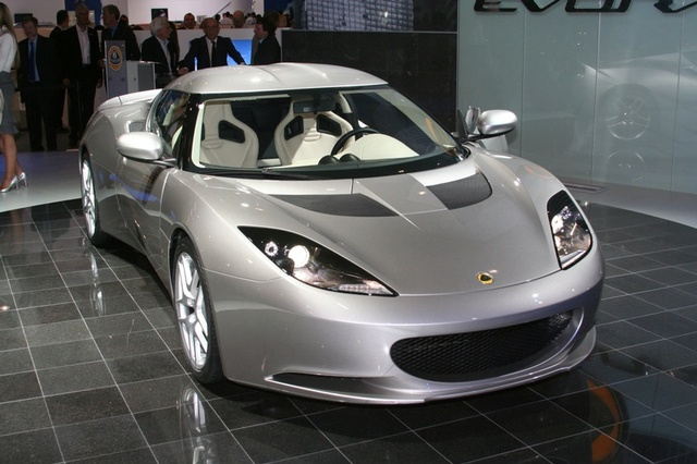 Picture of 2010 Lotus Evora