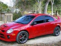 2005 Dodge Neon SRT-4 4 Dr Turbo Sedan, I miss my srt4, exterior