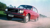 Picture of 1974 Volvo 240, exterior