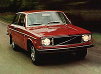 Picture of 1974 Volvo 240, exterior, gallery_worthy