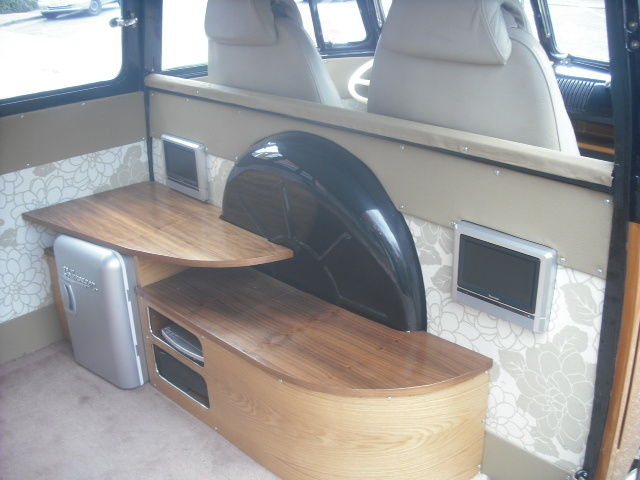 Picture of 1966 Volkswagen Microbus, interior, gallery_worthy