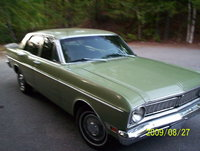 1968 Ford Falcon picture, exterior