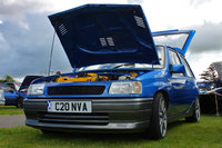 Picture of 1993 Vauxhall Nova, exterior, engine, gallery_worthy