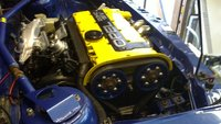 Picture of 1993 Vauxhall Nova, engine, gallery_worthy