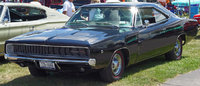 1976 Dodge Charger picture, exterior
