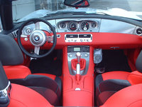 Picture of 2003 BMW Z8 Roadster, interior
