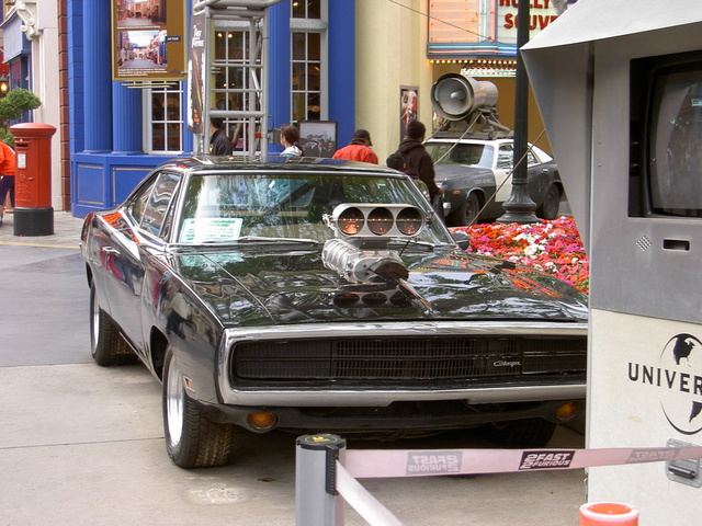 Picture of 1976 Dodge Charger, exterior
