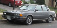 1987 Buick Century Picture Gallery
