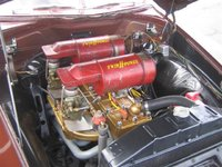 Picture of 1952 Hudson Hornet, engine, gallery_worthy