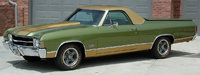 Picture of 1972 GMC Sprint, exterior, gallery_worthy
