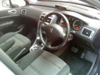Picture of 2003 Peugeot 307, interior