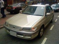 1999 Toyota Corona Overview