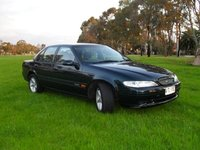Picture of 1995 Ford Falcon, exterior, gallery_worthy