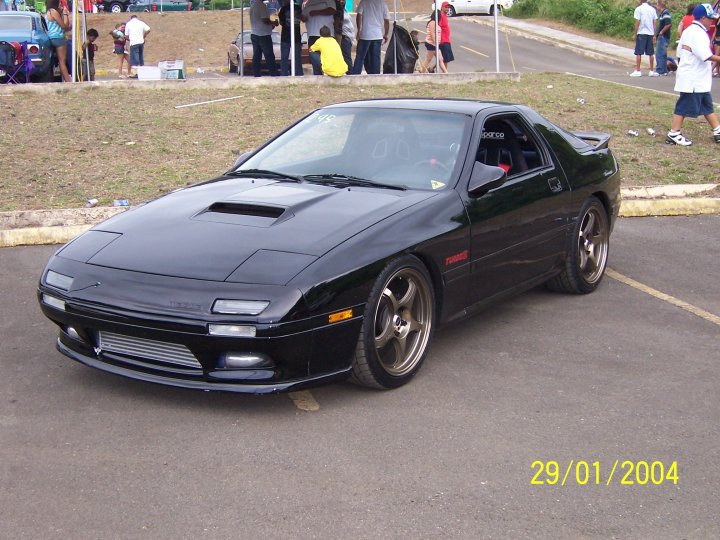 Who Owns Mazda >> 1989 Mazda RX-7 - Pictures - CarGurus