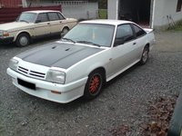 Picture of 1988 Opel Manta, exterior