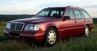 1994 Mercedes-Benz E-Class E320 Wagon, 1994 Mercedes-Benz E320 Mercedes-Benz E320 Wagon picture, exterior