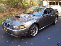 2003 Ford Mustang Base, is much like this photo .. but the one that I had .. has rims Konig: Beyond! combines with the car!, exterior