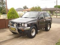 Picture of 1990 Isuzu Amigo 2 Dr XS 4WD Convertible, exterior, gallery_worthy