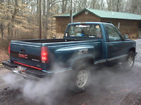Picture of 1990 GMC Sierra C/K 1500, exterior, gallery_worthy
