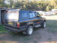 Picture of 1988 Toyota 4Runner, exterior, gallery_worthy