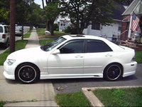 Picture of 2001 Lexus IS 300 Sedan RWD, exterior, gallery_worthy