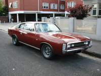 Picture of 1971 Valiant Charger, exterior