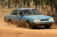 Picture of 1985 Nissan Bluebird, exterior