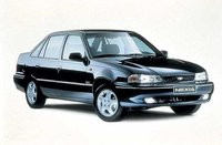 1995 Daewoo Nexia Picture Gallery