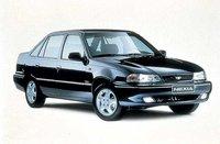 1995 Daewoo Nexia Overview