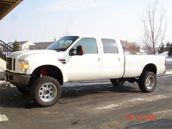 Picture of 2009 Ford F-350 Super Duty