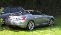 Picture of 2006 Chrysler Crossfire Roadster, exterior, gallery_worthy