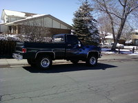 Picture of 1981 Chevrolet C/K 10, gallery_worthy