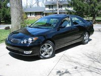 2003 Toyota Camry Picture Gallery