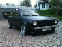 Picture of 1983 Volkswagen Polo, exterior, gallery_worthy