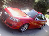 Picture of 2007 Audi S4 quattro Sedan AWD, exterior, gallery_worthy