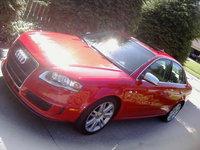 2007 Audi S4 Quattro picture, exterior